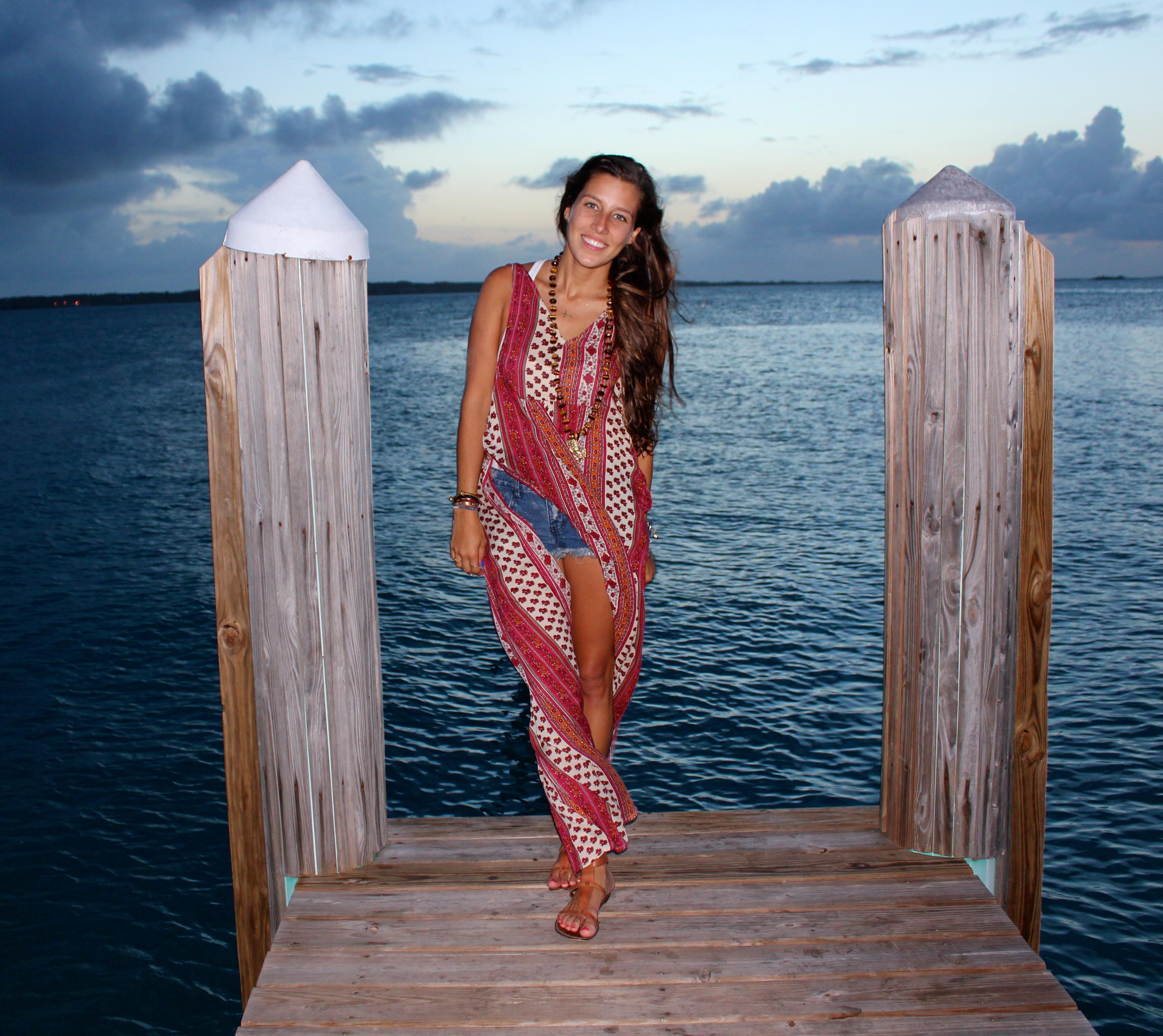 Island Wear Veryallegra