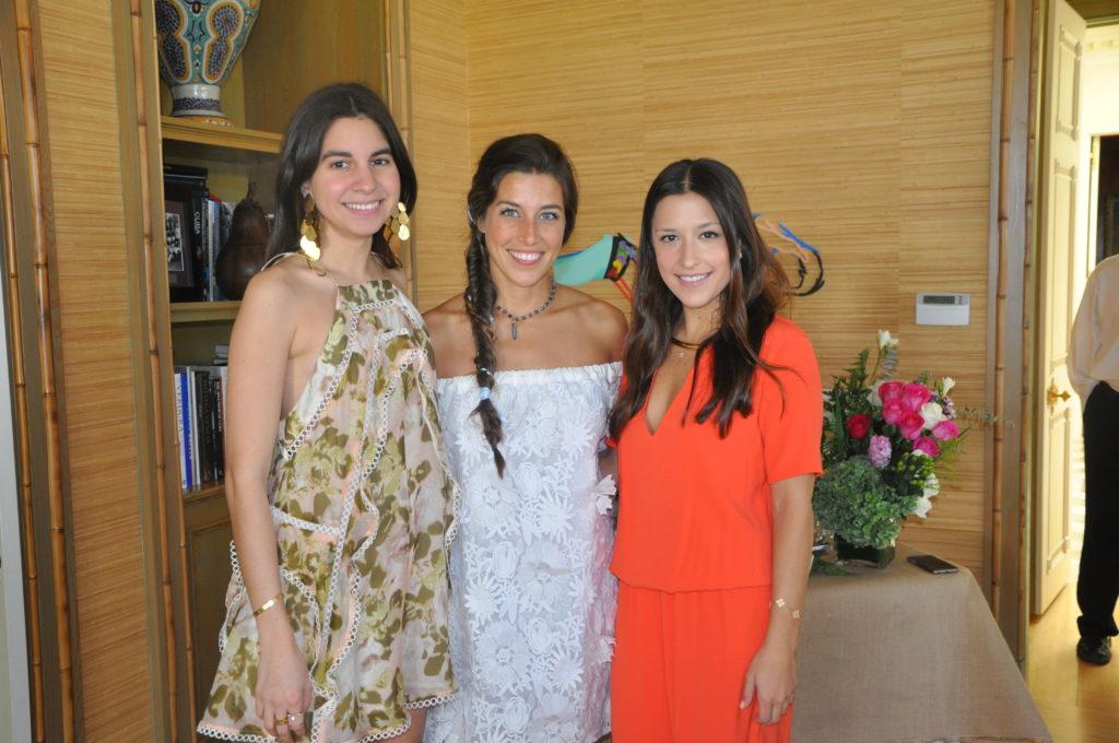 Wedding Wednesday: My Third & Final Bridal Shower