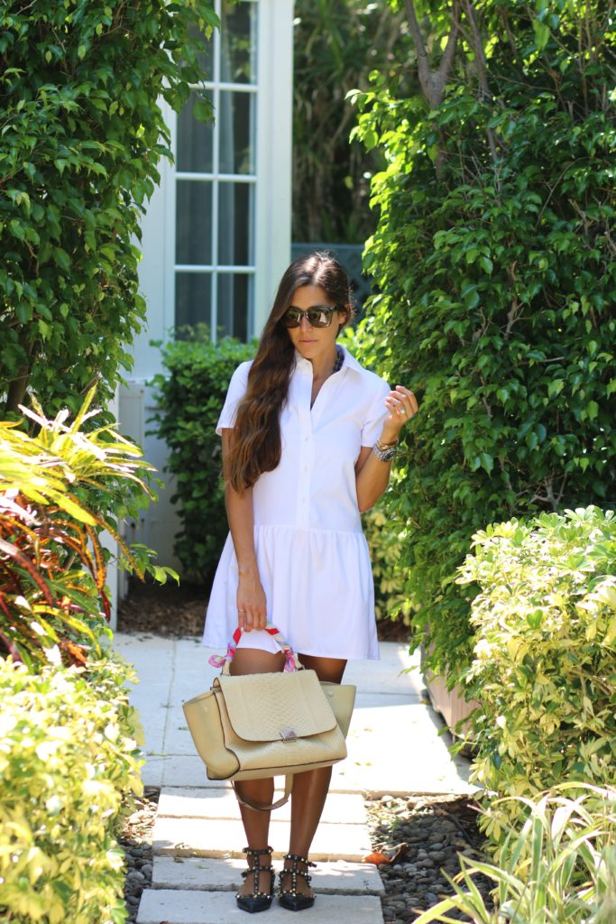 Country Club Chic