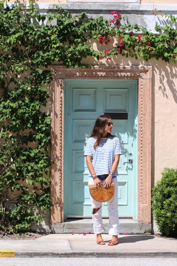 Cool Kule Stripes & an Awesome Giveaway