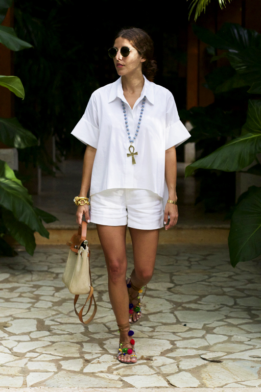 Resort Wear In The Dominican Republic Veryallegra