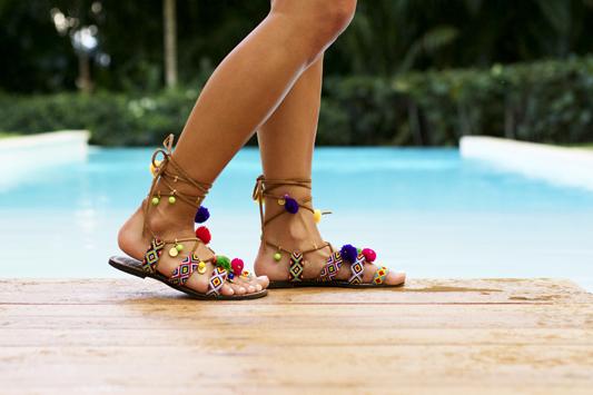 Resort Wear In The Dominican Republic Veryallegra