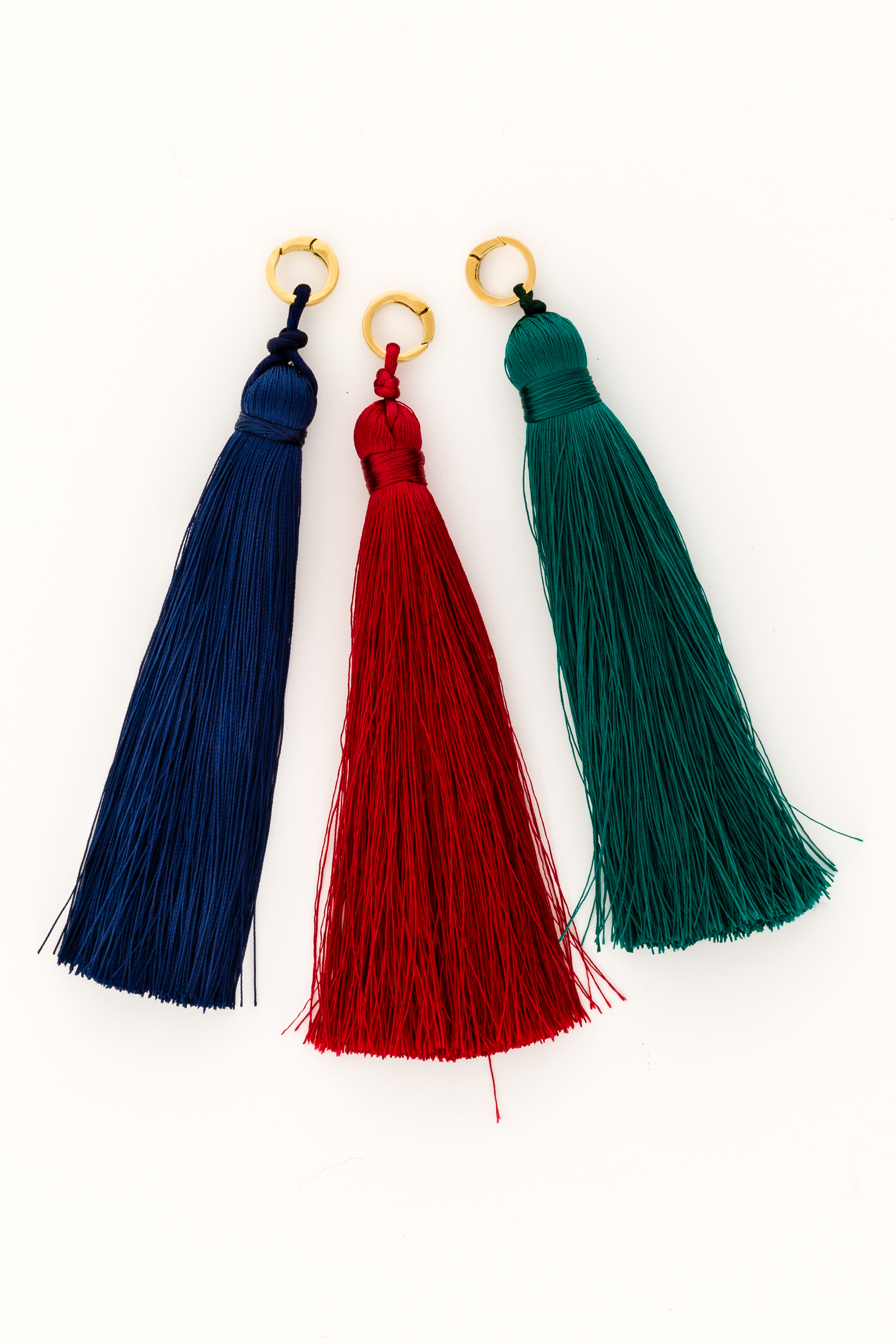 Tassel Set