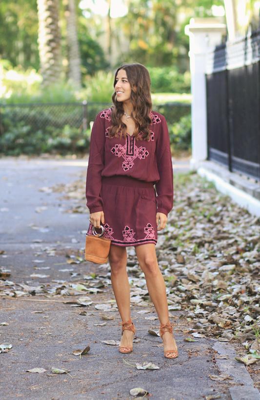 Chloe Oliver Dress 2