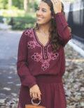 Chloe Oliver Dress Details