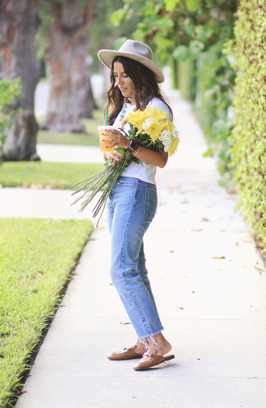 Simple Jeans, Simple Look