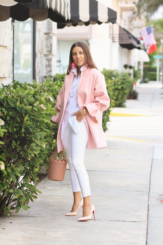 Pink Coat 3