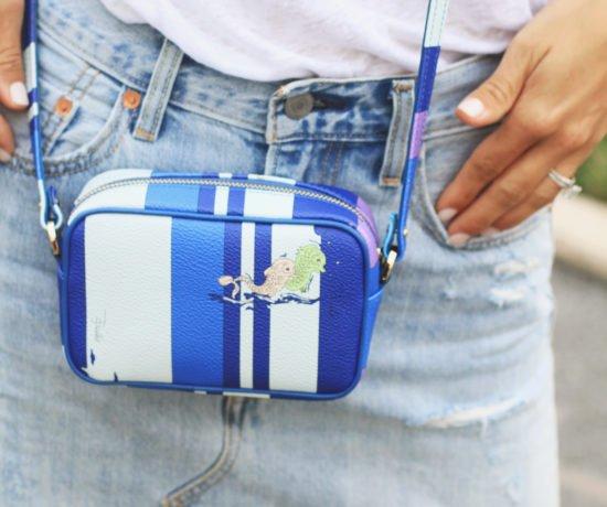 Jean Skirt 1